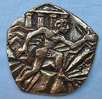 Spartathlon - The reverse side of the medal