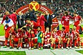 Spartak Moscow celebrates Russian Super Cup 2017 01.jpg