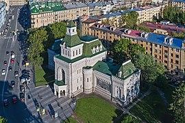 Spb 06-2017 img17 Suvorov Museum