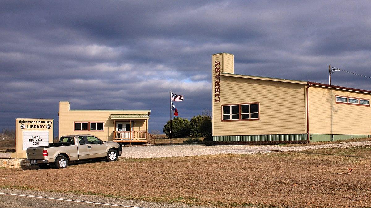 Spicewood, Texas - Wikipedia