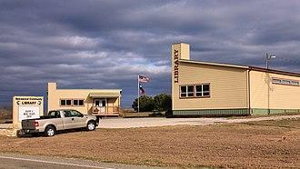 Spicewood, Texas - Spicewood Community Library