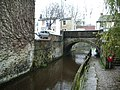 Springs Branch or Lord Thanet's Canal. - geograph.org.uk - 620538.jpg