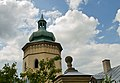 St.Lawrence's Church Bell Tower.jpg