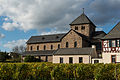 St. Aegidius, Mittelheim, South-East View 20131029 11.jpg