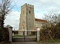 St. Andrew's, the parish church of Althorne - geograph.org.uk - 717277.jpg