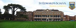 St Edward's School, Cheltenham - St Edward's School, Cheltenham