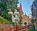 St. Francis Catholic Church, Nainital.jpg