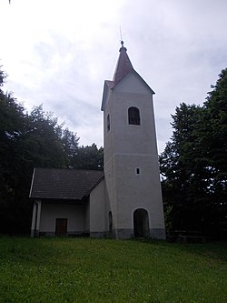 St. Judoc's Church (Polana) 01.jpg