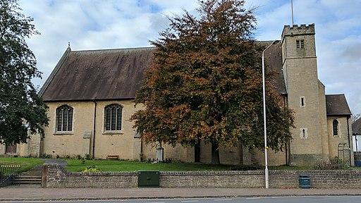 St. Mark's Church (1)