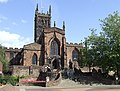 St. Peter's Collegiate Church, Wolverhampton - geograph.org.uk - 555358.jpg