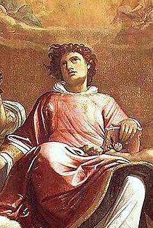 Christian martyrs - Wikipedia