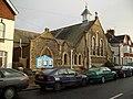 St Andrews Church, Bexhill - geograph.org.uk - 304755.jpg