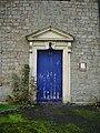 St James Church, Accrington, Doorway - geograph.org.uk - 602792.jpg