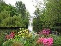 St James Park in Spring glory - geograph.org.uk - 1858866.jpg