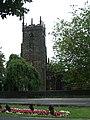 St Mary's Church, Barnsley - geograph.org.uk - 1492811.jpg