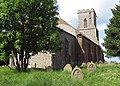 St Mary, East Ruston, Norfolk - geograph.org.uk - 477721.jpg