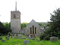 St Mary, Standon, Herts - geograph.org.uk - 361615.jpg