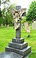 St Mary, Stratfield Mortimer, Berks - Churchyard - geograph.org.uk - 331130.jpg