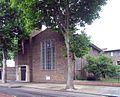 St Nicholas and All Hallows, Aberfeldy Street, London E14 - geograph.org.uk - 476860.jpg