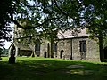 St Peter's Church - Old Tankersley - geograph.org.uk - 898402.jpg
