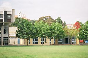 St peter s college middle school bro smith music and drama suite