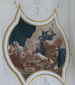 St Peter Fresko Seitenkapelle Benedikt als Patron der Sterbenden.jpg