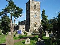 St Peters Church Iver Village - geograph.org.uk - 25033.jpg