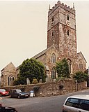 St Saviour, Dartmouth, Devon - geograph.org.uk - 1727458.jpg