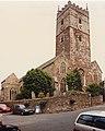 St Saviour, Dartmouth, Devon - geograph.org.uk - 1727458.jpg