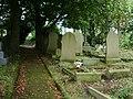 St Stephen's Church, Tockholes, Graveyard - geograph.org.uk - 990711.jpg