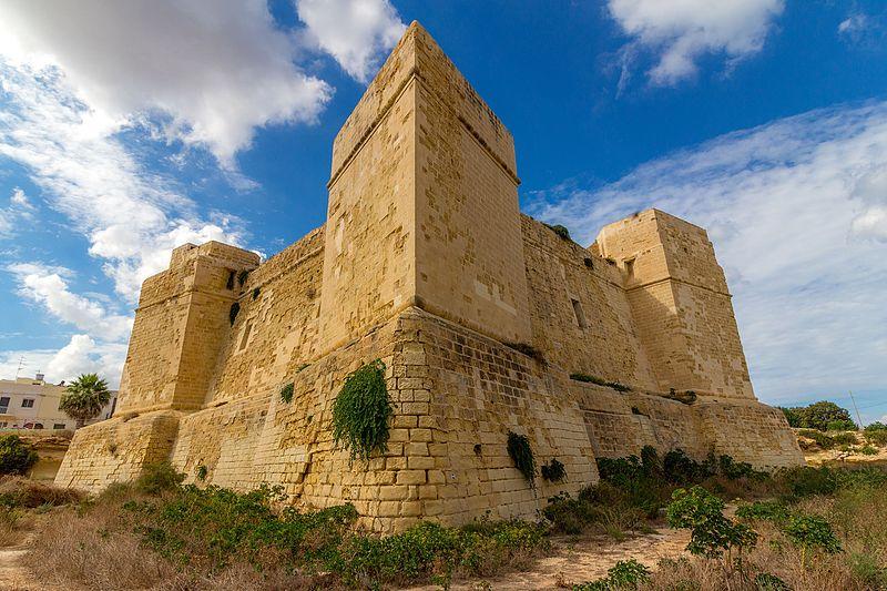Menara Pengawas - Pengertian Dan Sejarahnya
