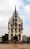 foto van Stadhuis