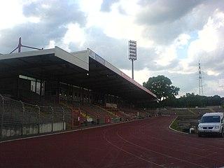 Niederrheinstadion football stadium