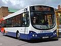 Stagecoach Chester 21261 YJ09FWK (8815858574).jpg