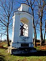 Stakliškės, nepriklausomybės paminklas.JPG
