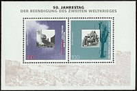 Stamp Germany 1995 Briefmarkenblock Kriegsende.jpg
