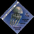 Stamp Soviet Union 1991 CPA 6279black.jpg