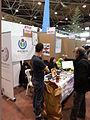 Stand Wikimédia France - Lyon Primevère 2015 (5).JPG