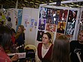 Stands Fanzines - Ambiance - Japan Expo 2011 - P1220039.JPG