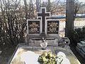 Stanisław Merta grave.jpg