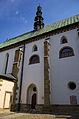 Stary Sącz, zespół klasztorny klarysek, XIV, XVI, XVIII 1.jpg