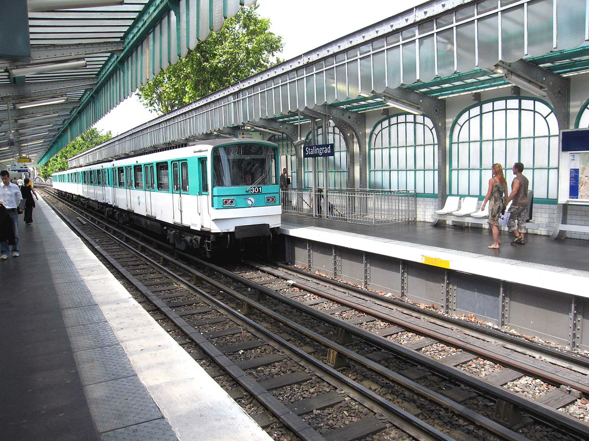 Image Result For Aubervilliers