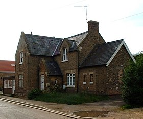 Station House, Wisbech St Mary - geograph.org.uk - 177564.jpg