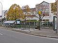 Station métro Maisons-Alfort-Stade - IMG 3657.jpg