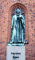 Statue of Hans Adolph Brorson in Ribe.jpg