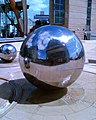 Steel Ball - geograph.org.uk - 1070217.jpg