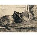Steinlen - cats-sleeping-in-the-studio-1922.jpg