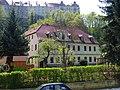 Steinplatz square and street Pirna 118972022.jpg