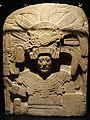 Stele, Piedras Negras, Guatemala, Maya, 662 BC, limestone - Rautenstrauch-Joest-Museum - DSC00283.jpg