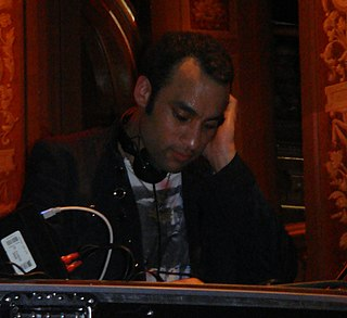 Stephen Simmonds Swedish singer